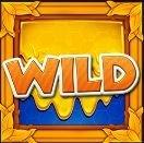 Wild Swarm wild-symboli