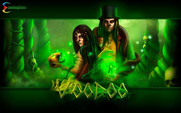Endorphina Voodoo