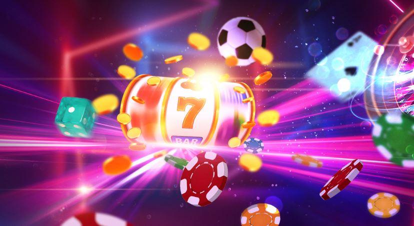 Fastbet tarjoaa kasinopelejä sekä vedonlyöntiä