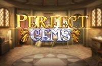 Perfect Gems -pelin tausta