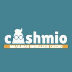 Cashmio on erinomainen kasino