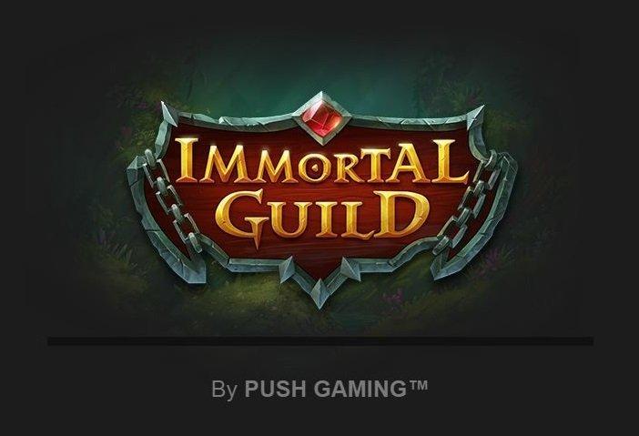 Immortal Guild -slotti