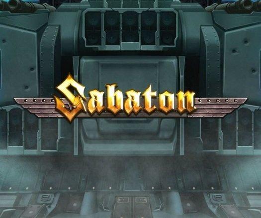Sabaton-slotti