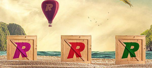 Keskikesän hulluttelu Rizkillä lähestyy – voita jopa 100 euroa päivittäin!