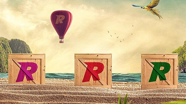 Keksikesän hulluttelu -palkintolaatikot, Rizk Casino