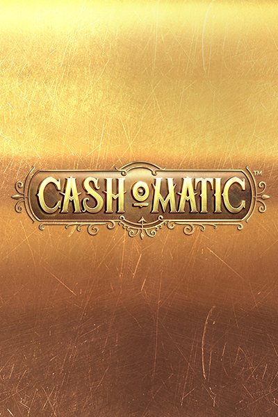 Cash o Matic kolikkopeli