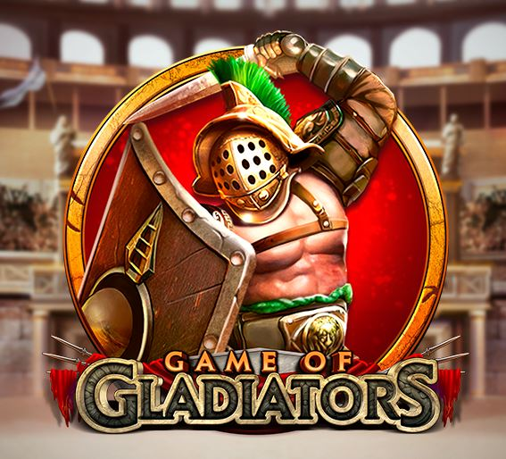 Game of Gladiators logo