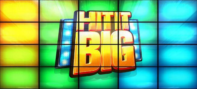 Hit It Big grafiikat