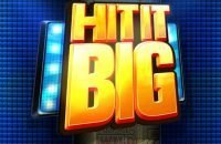 Hit It Big logo