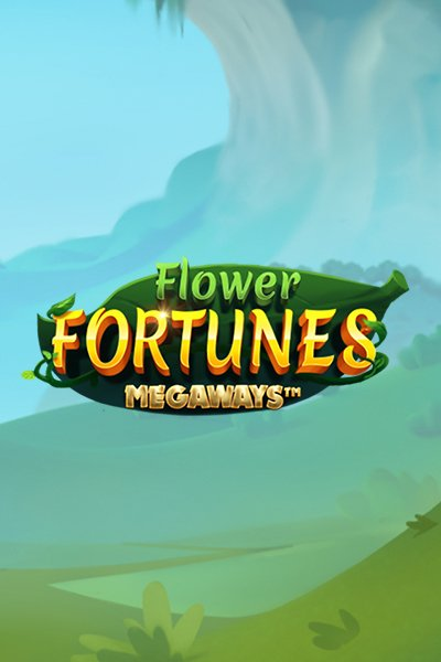 Flower Fortunes Megaways kolikkopeli