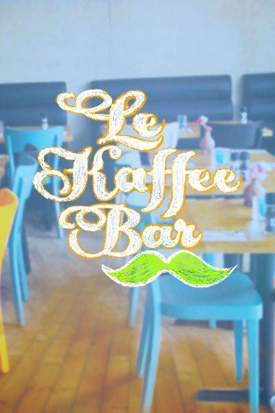 Le Kaffee Bar kolikkopeli