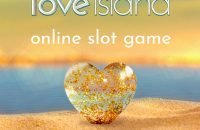 Love Island kolikkopeli