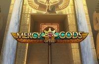 Mercy of the Gods -slotti logo