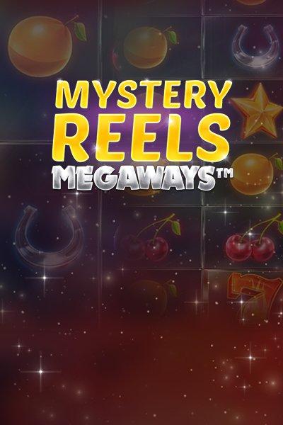 Mystery Reels Megaways kolikkopeli