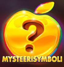 Mystery Reels megaways mysteerisymboli