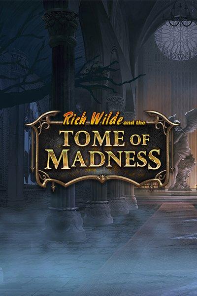 Rich Wilde -kolikkopeli