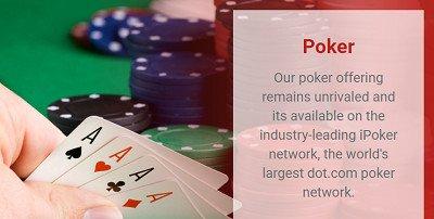 playtech pelinvalmistaja pokeri