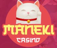 maneki_kasino_logo