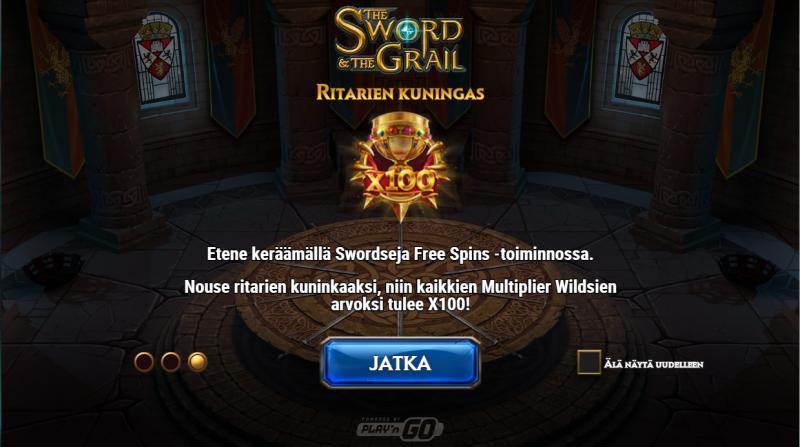 sword_and_the_grail_kolikkopeli