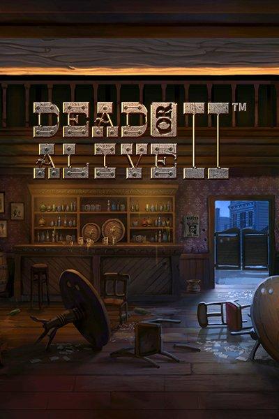 dead_or_alive_II_kolikkopeli