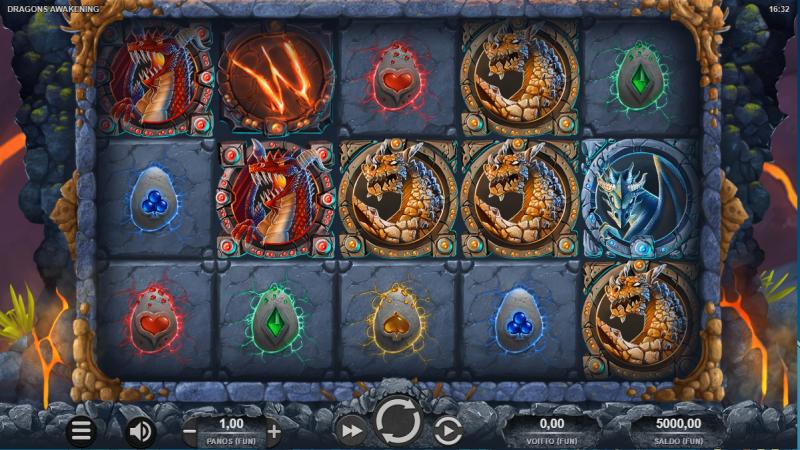 dragon_awakening_kolikkopelit