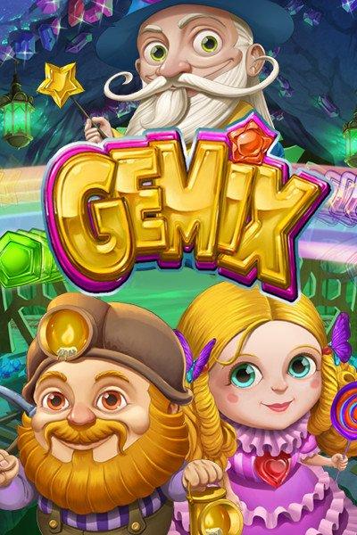 gemix_kolikkopeli