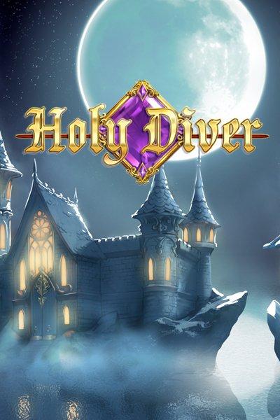 holy_diver_kolikkopeli