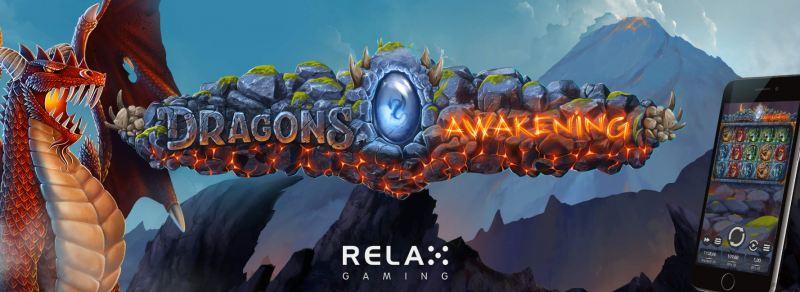 relax gaming dragons awakening