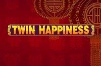 twin happiness kolikkopeli