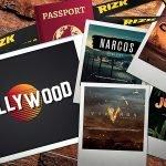 Voita Rizkiltä VIP-reissu Hollywoodiin tai jopa 5 000 € käteistä