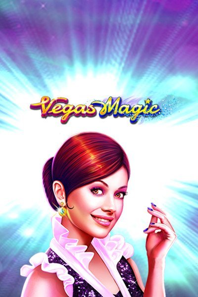 vegas_magic_kolikkopeli
