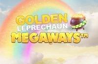 golden leprechaun megaways kolikkopeli