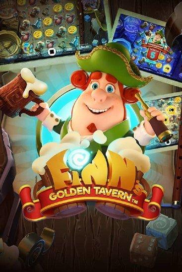 finns golden tavern logo netent