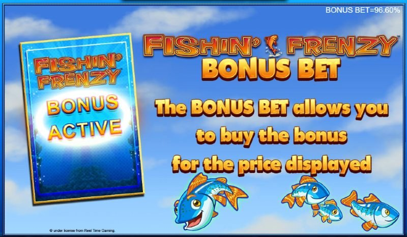 fishin frenzy megaways bonuspeli bonuspanos