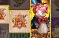 Piggy riches megaways peli