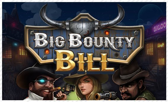 kalamba games big bounty bill logo