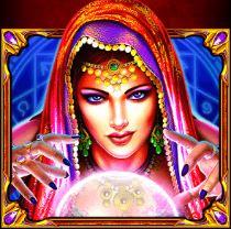 Madame Destiny wild