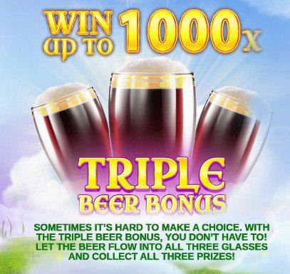 rainbow jackpots powerlines beer bonuspeli