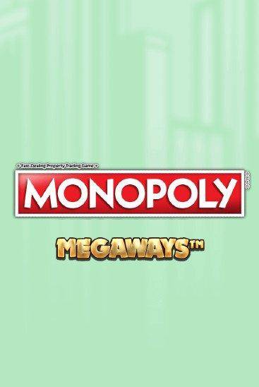 monopoly megaways pelin logo