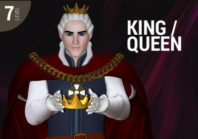 king billy casino queen