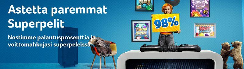 kolikkopelit.com superpelit korotettu rtp suuri kuva