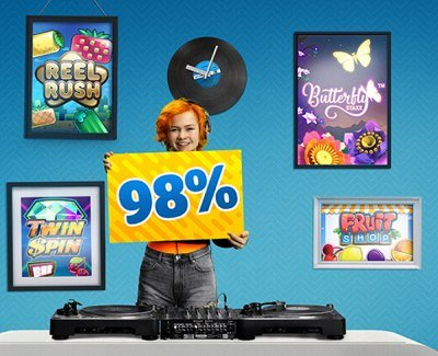 kolikkopelit casino superpelit korotettu RTP