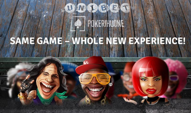 relax gaming pokerialusta unibet pokerihuone