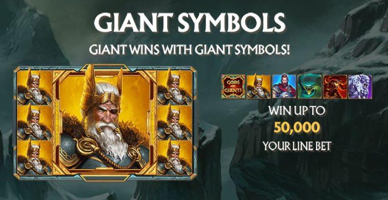 age of the gods norse gods and giants jättiläissymbolit