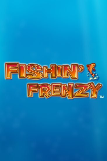 fishin frenzy pelilogo