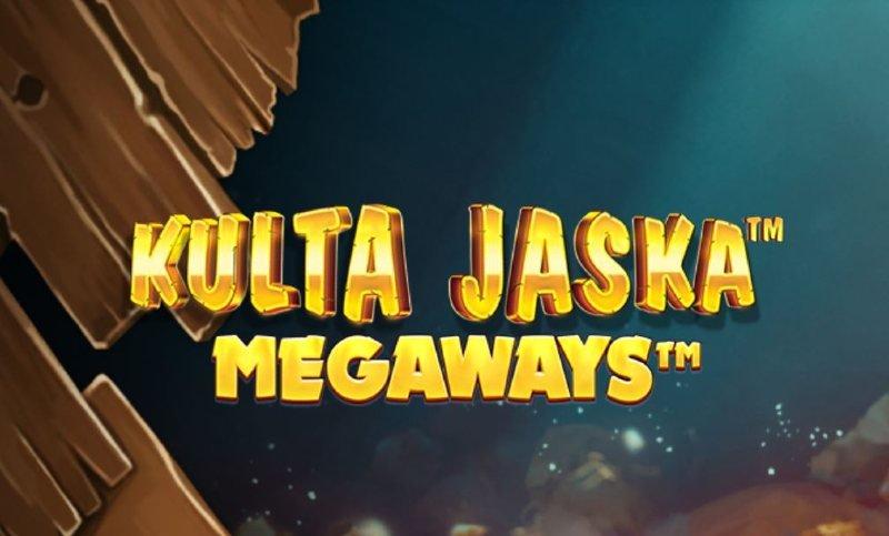 Kulta-Jaska Megaways julkaistaan pian