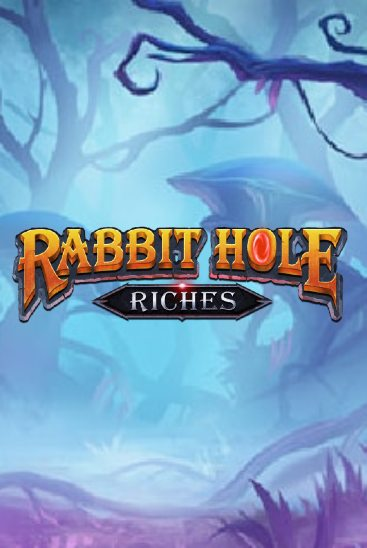 rabbit hole riches pelilogo