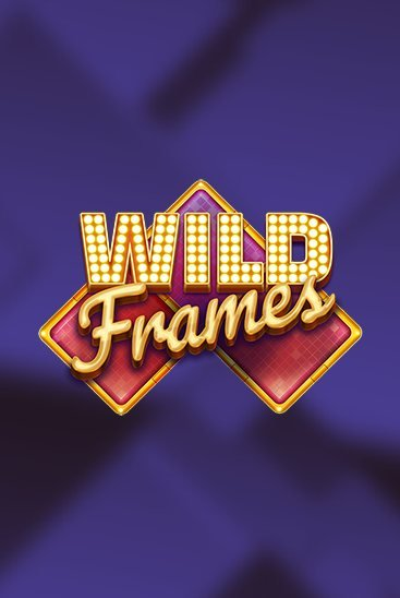 wild frames play n go arvostelu logo