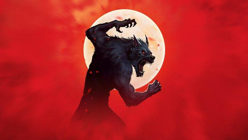 halloween pelit 2020 wolf hunters