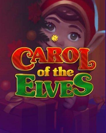 carol of the elves pelilogo